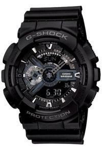 CASIO - G-Shock: GA-110-1BHDR
